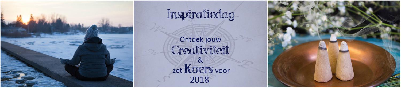 Inspiratiedag Creativiteit Tanja Kienhuis